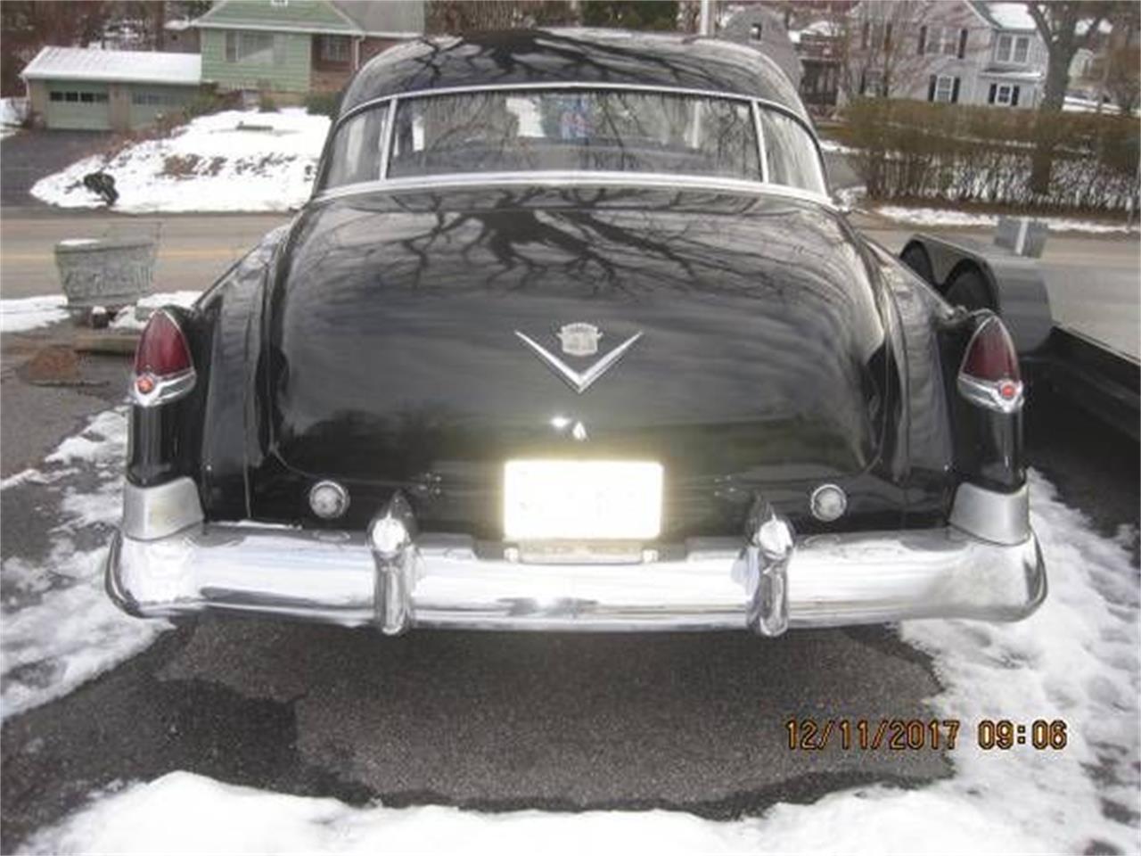 1950 Cadillac Series 61 (CC-1377315) for sale in Cadillac, Michigan