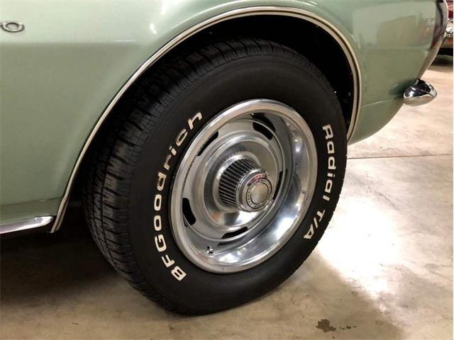 1967 Chevrolet Camaro (CC-1377317) for sale in Gurnee, Illinois