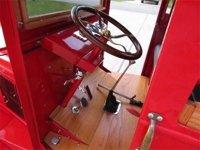 1925 Mack Truck (CC-1377323) for sale in Cadillac, Michigan