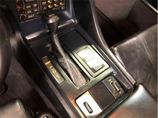 1992 Chevrolet Corvette (CC-1377327) for sale in Gurnee, Illinois
