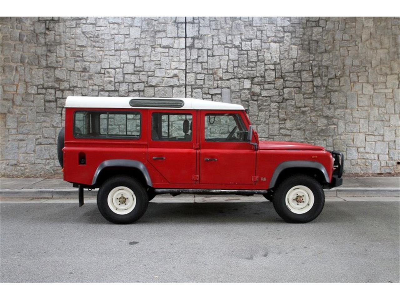 1993 Land Rover Defender (CC-1377331) for sale in Atlanta, Georgia