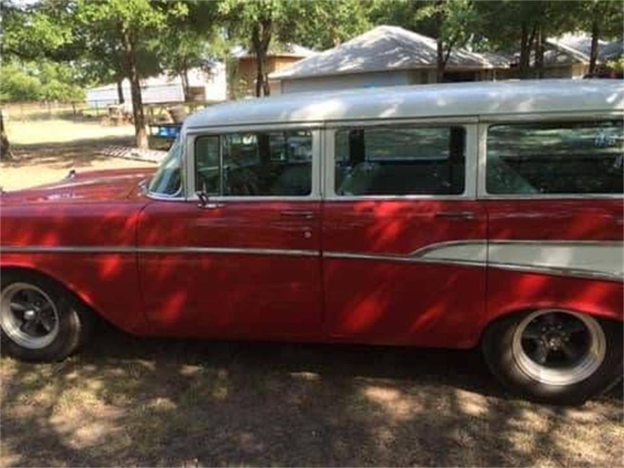 1957 Chevrolet 210 (CC-1377335) for sale in Cadillac, Michigan