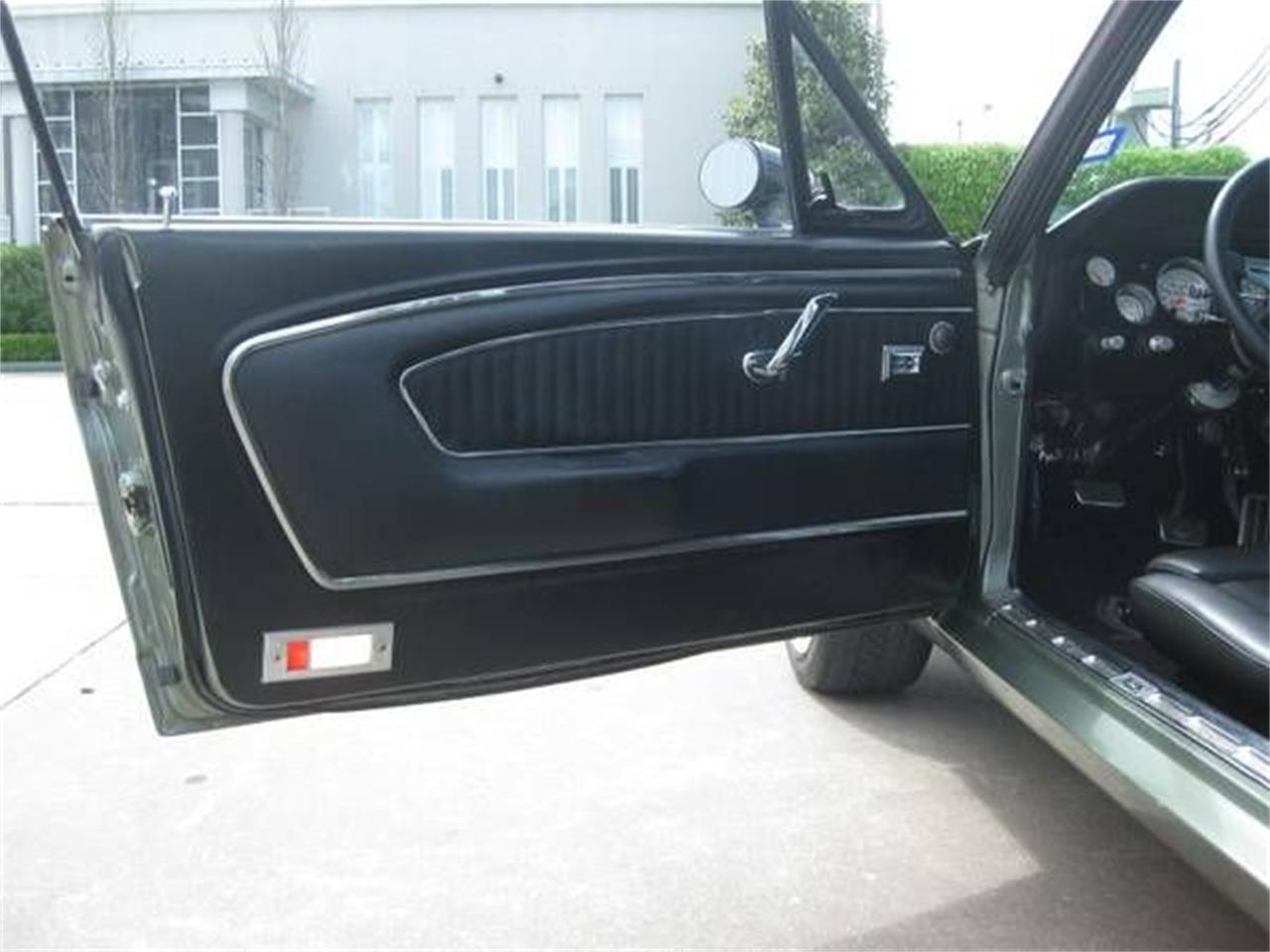 1965 Ford Mustang (CC-1377337) for sale in Cadillac, Michigan