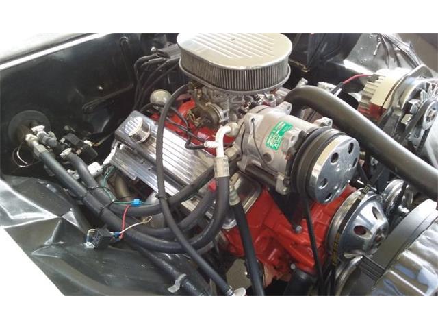 1955 Studebaker Champion (CC-1377339) for sale in Cadillac, Michigan