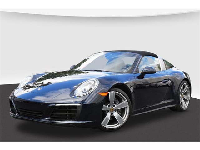 2017 Porsche 911 (CC-1377340) for sale in Boca Raton, Florida