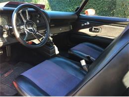 1975 Chevrolet Camaro (CC-1377342) for sale in Cadillac, Michigan