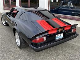 1977 Chevrolet Camaro (CC-1377362) for sale in Tocoma, Washington