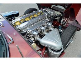 1966 Jaguar E-Type (CC-1377364) for sale in Jacksonville, Florida