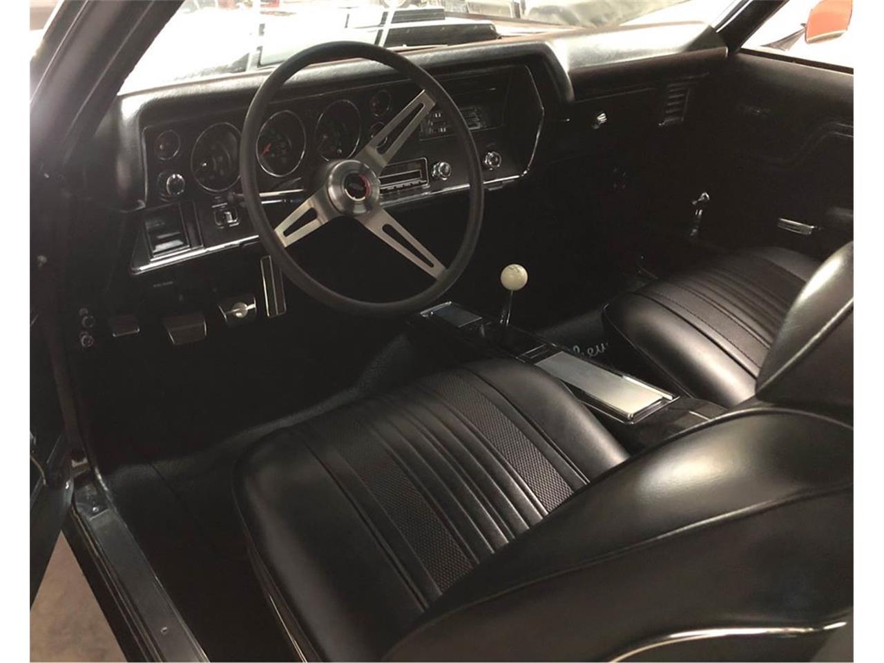 1970 Chevrolet Chevelle (CC-1377365) for sale in Swansboro, North Carolina