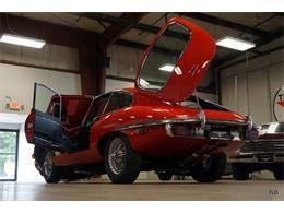 1970 Jaguar E-Type (CC-1377370) for sale in Chicago, Illinois