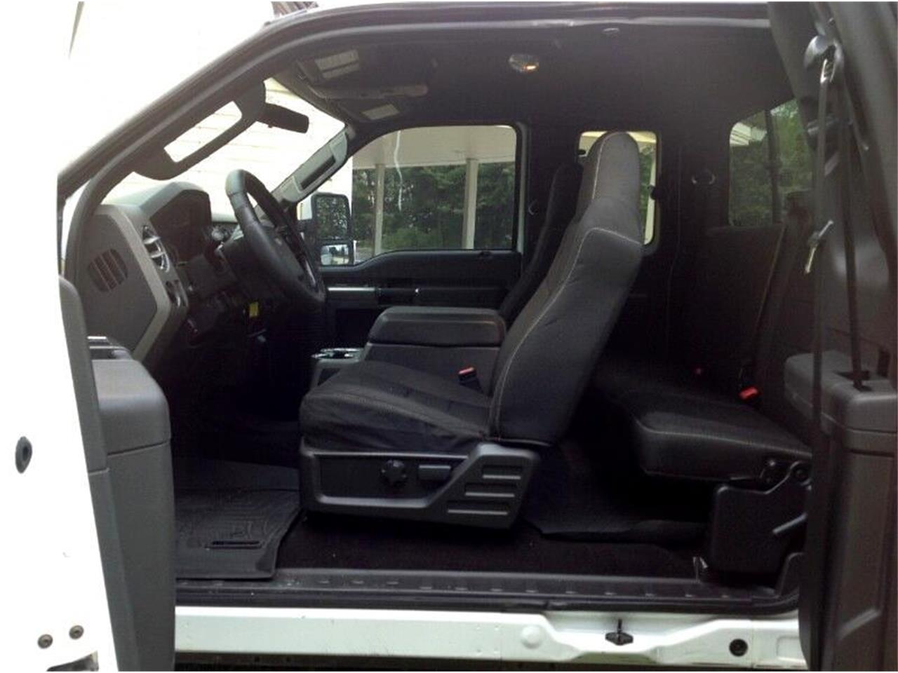 2008 Ford F250 (CC-1377373) for sale in Louisville, Ohio