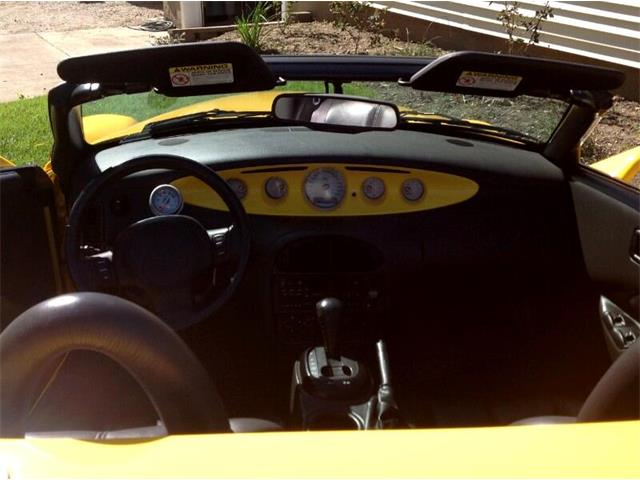 1999 Plymouth Prowler (CC-1377376) for sale in Louisville, Ohio