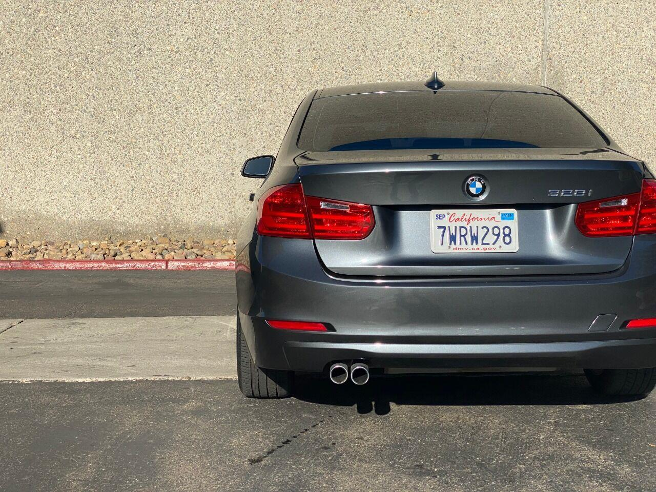 2013 BMW 3 Series (CC-1377385) for sale in San Diego, California