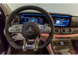 2019 Mercedes-Benz E-Class (CC-1377386) for sale in San Diego, California