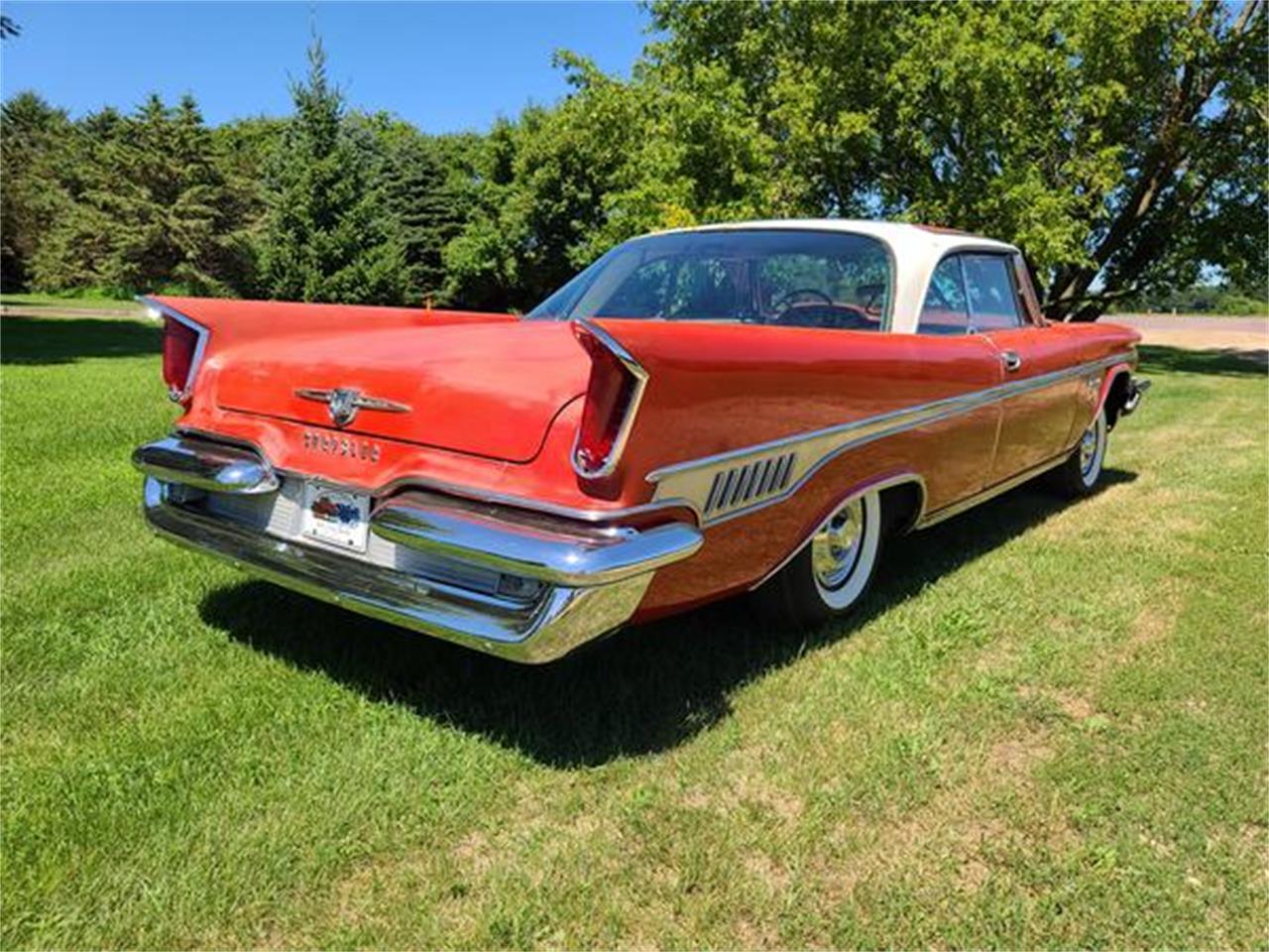 1959 Chrysler New Yorker (CC-1377389) for sale in New Ulm, Minnesota