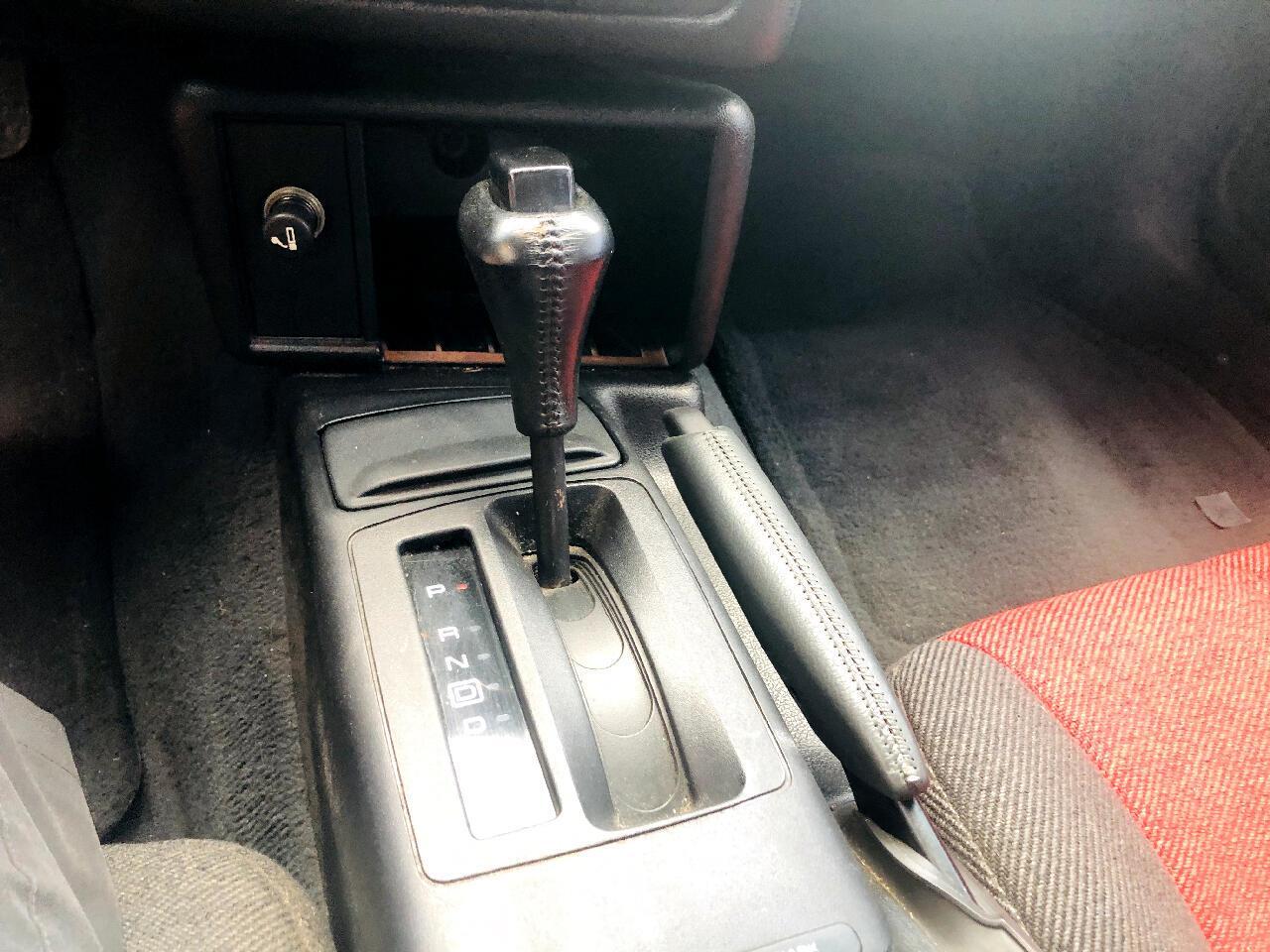 1994 Chevrolet Camaro (CC-1377391) for sale in Wilson, Oklahoma