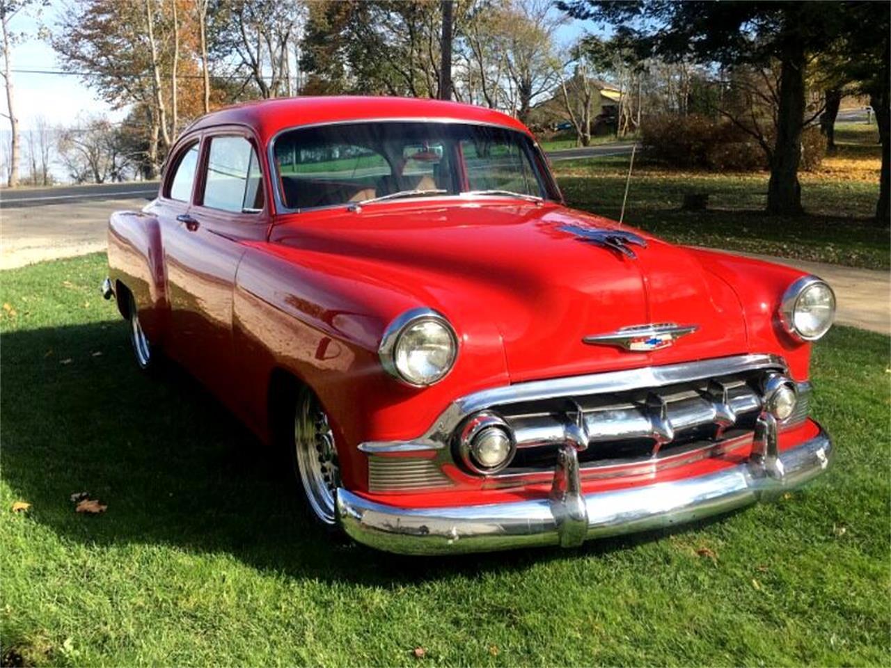 1953 Chevrolet 210 (CC-1377393) for sale in Louisville, Ohio