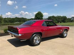 1969 Chevrolet Camaro SS (CC-1377420) for sale in Orville, Ohio