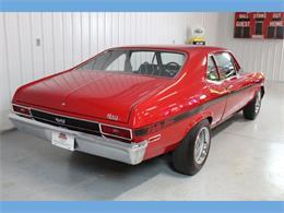 1971 Chevrolet Nova (CC-1377422) for sale in Belmont, Ohio