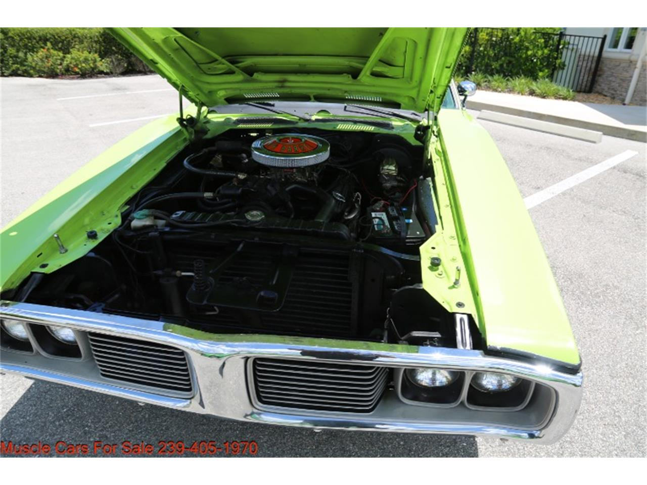1973 Dodge Charger (CC-1377428) for sale in Fort Myers, Florida