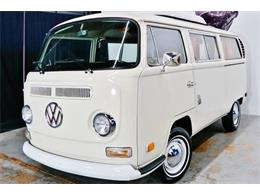 1970 Volkswagen Transporter (CC-1377439) for sale in Cadillac, Michigan
