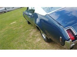 1969 Oldsmobile 442 (CC-1377446) for sale in Cadillac, Michigan
