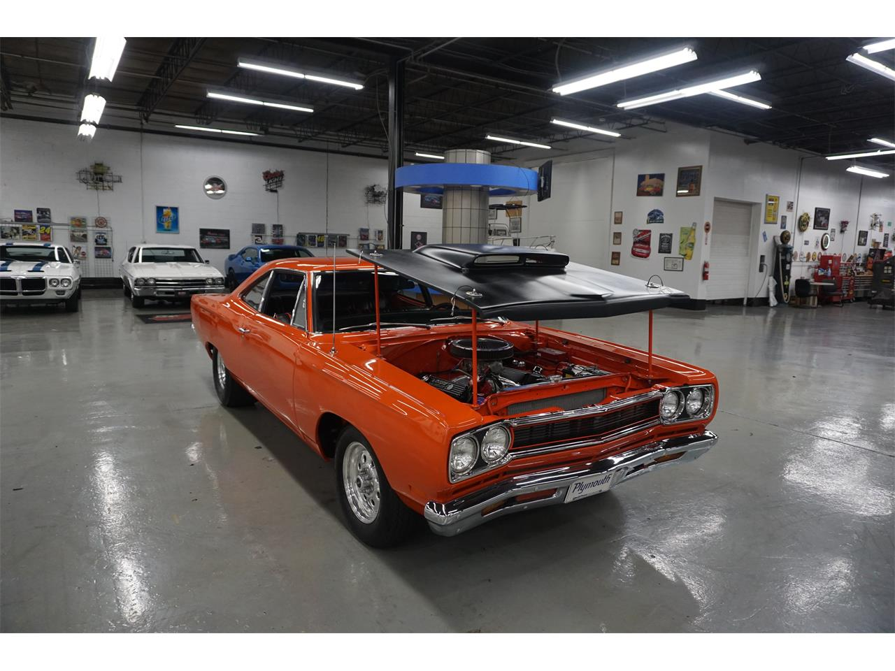 1969 Plymouth Road Runner (CC-1377447) for sale in Glen Burnie, Maryland