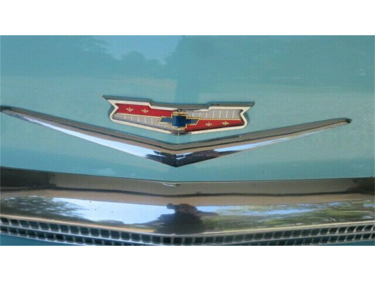 1958 Chevrolet Brookwood (CC-1377449) for sale in Cadillac, Michigan