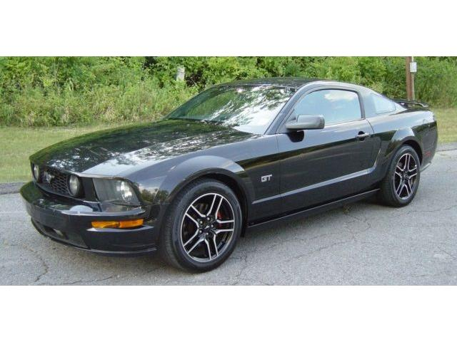 2006 Ford Mustang GT (CC-1377457) for sale in Hendersonville, Tennessee