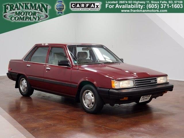 1986 Toyota Camry (CC-1377462) for sale in Sioux Falls, South Dakota