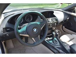 2006 BMW 6 Series (CC-1377471) for sale in Cadillac, Michigan