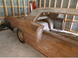 1956 Lincoln Continental (CC-1377473) for sale in Cadillac, Michigan