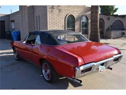 1968 Pontiac Tempest (CC-1377479) for sale in Cadillac, Michigan