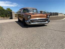 1957 Chevrolet Sedan Delivery (CC-1377480) for sale in Cadillac, Michigan