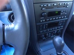 2002 Ford Thunderbird (CC-1377481) for sale in Cadillac, Michigan