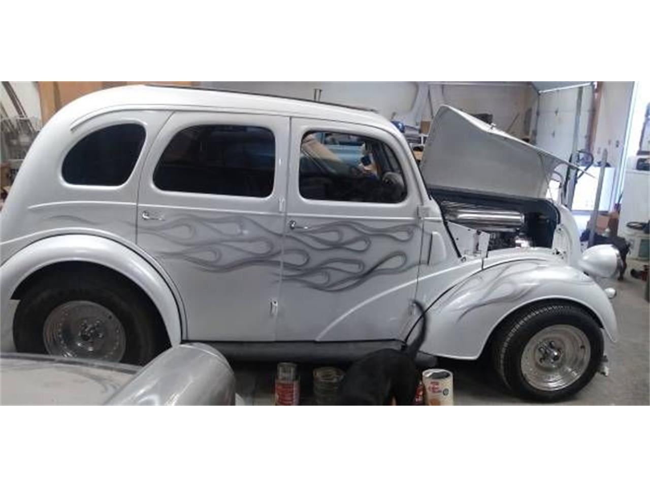 1948 Anglia Street Rod (CC-1377486) for sale in Cadillac, Michigan