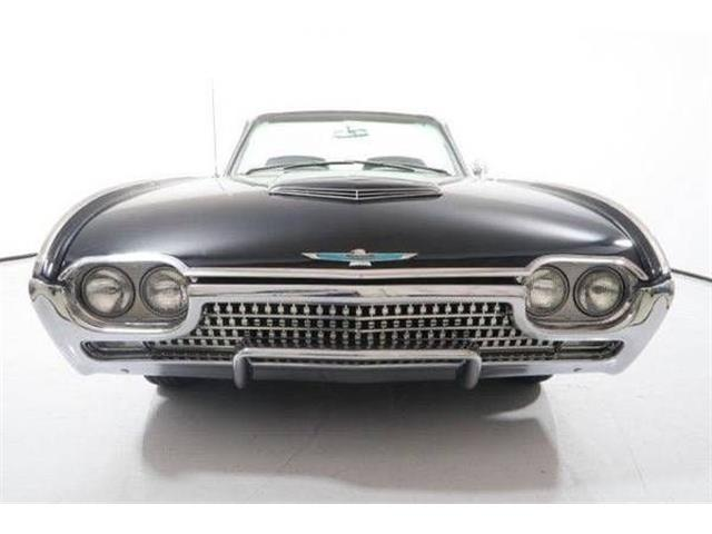 1962 Ford Thunderbird (CC-1377487) for sale in Cadillac, Michigan