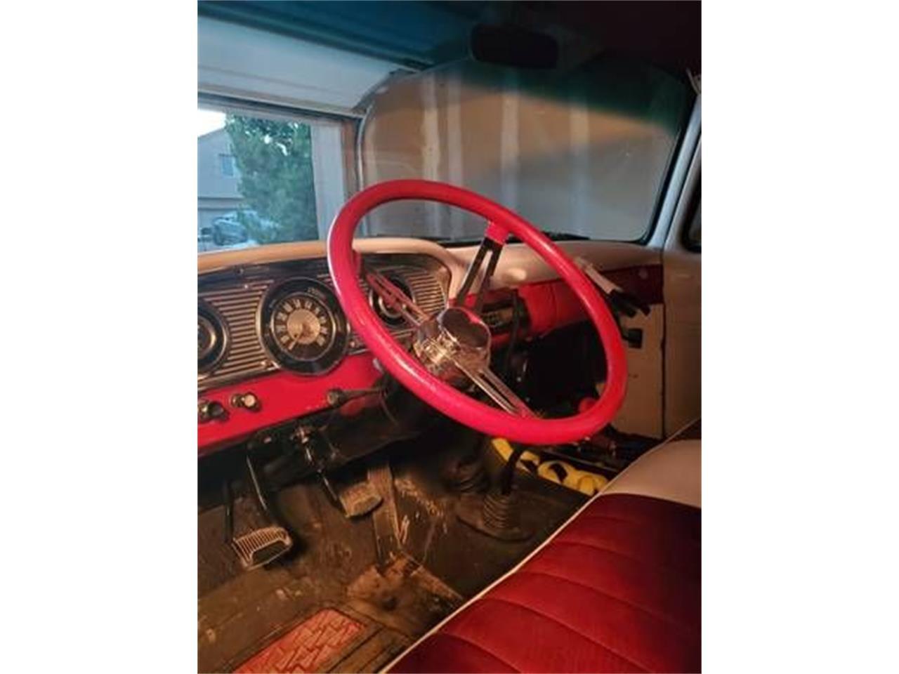 1963 Ford F250 (CC-1377489) for sale in Cadillac, Michigan