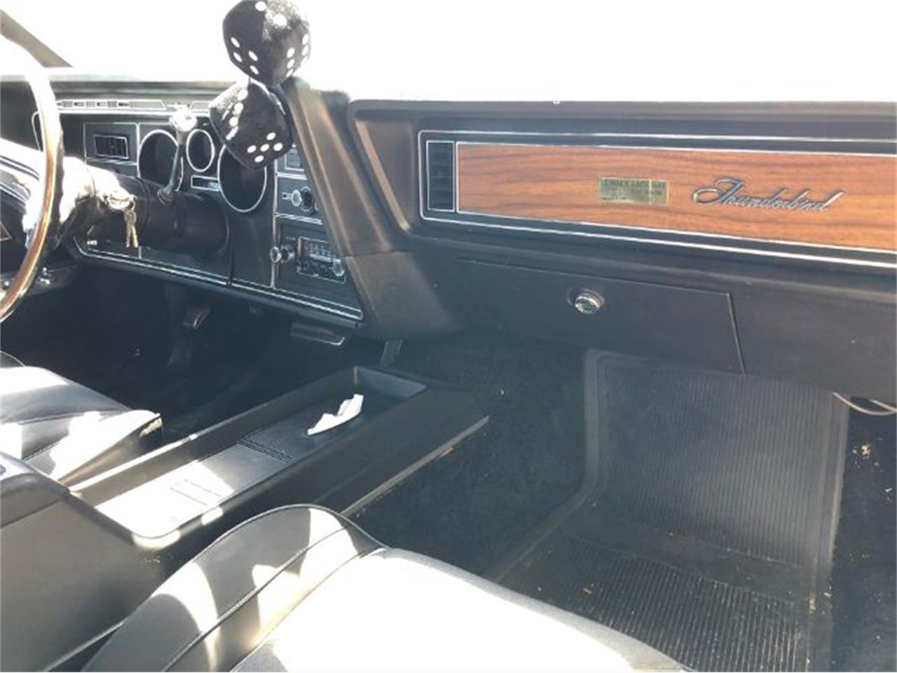 1972 Ford Thunderbird (CC-1377490) for sale in Cadillac, Michigan