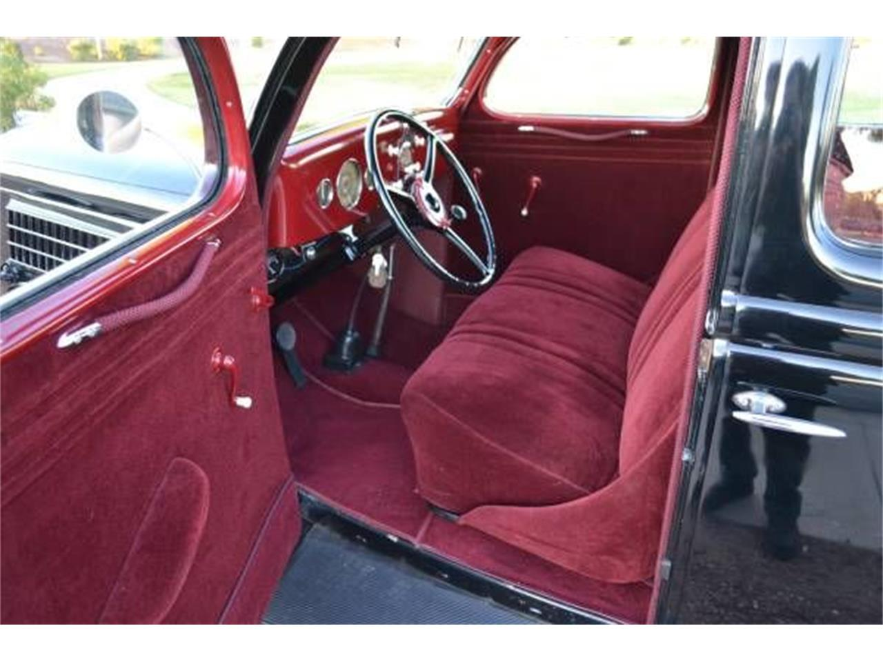1950 Ford Coupe (CC-1377494) for sale in Cadillac, Michigan