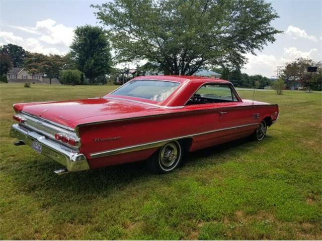 1964 Mercury Marauder (CC-1377495) for sale in Cadillac, Michigan