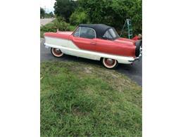 1961 Nash Metropolitan (CC-1377507) for sale in Cadillac, Michigan
