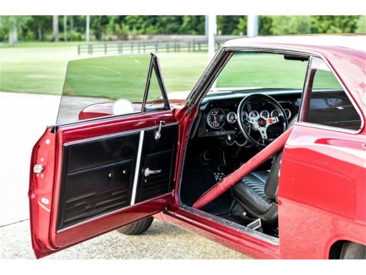 1967 Chevrolet Nova (CC-1377510) for sale in Cadillac, Michigan