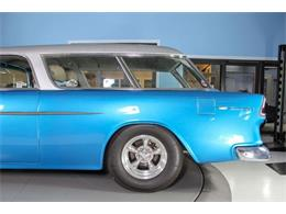 1955 Chevrolet Nomad (CC-1377517) for sale in Cadillac, Michigan