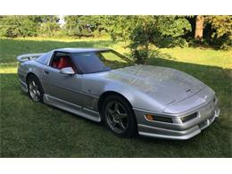 1996 Chevrolet Corvette (CC-1377522) for sale in Cadillac, Michigan