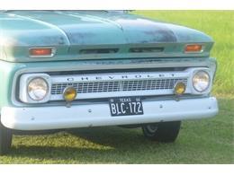 1966 Chevrolet C10 (CC-1377527) for sale in Cadillac, Michigan