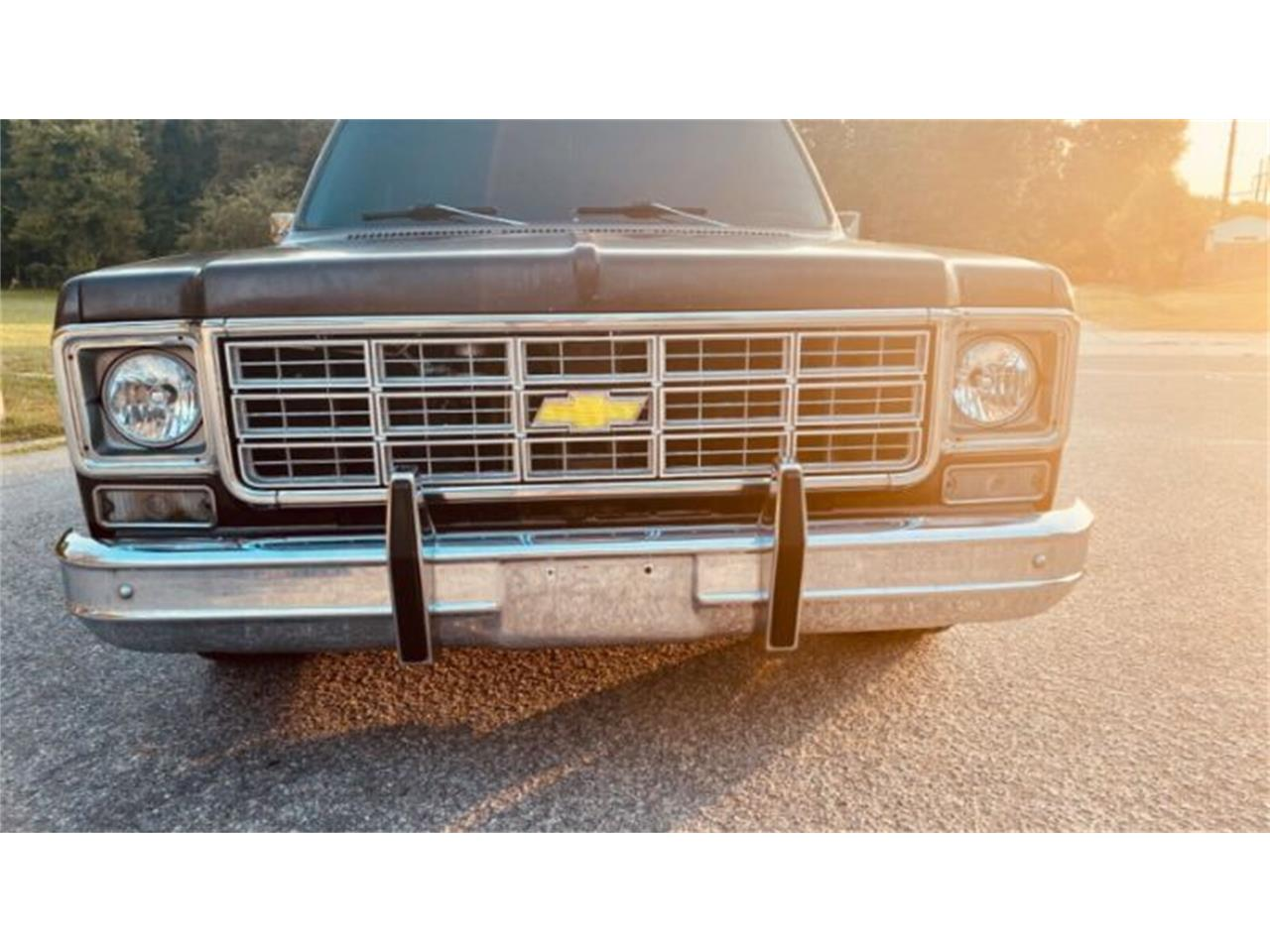 1978 Chevrolet C/K 10 (CC-1377528) for sale in Cadillac, Michigan