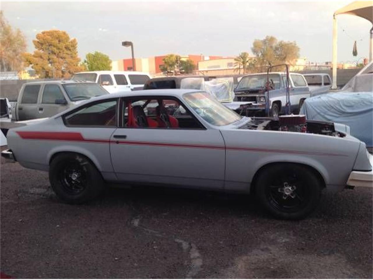 1974 Chevrolet Vega (CC-1377529) for sale in Cadillac, Michigan