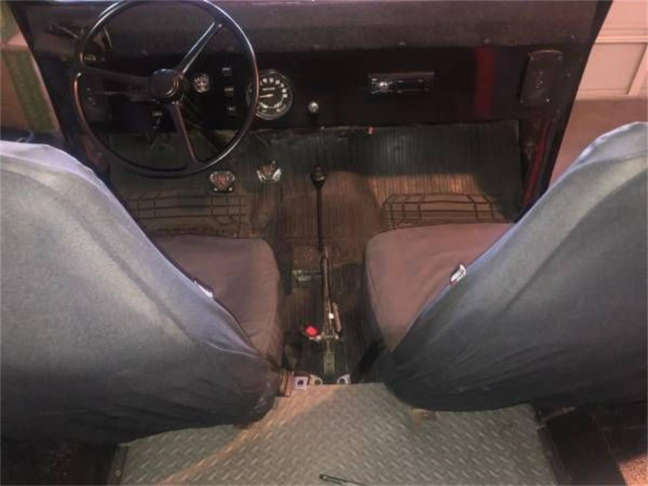 1973 Jeep DJ (CC-1377532) for sale in Cadillac, Michigan