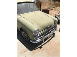 1954 Hillman Husky (CC-1377534) for sale in Cadillac, Michigan